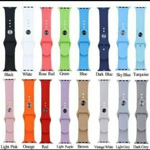 Beautiful Apple Replacement Watch Bands